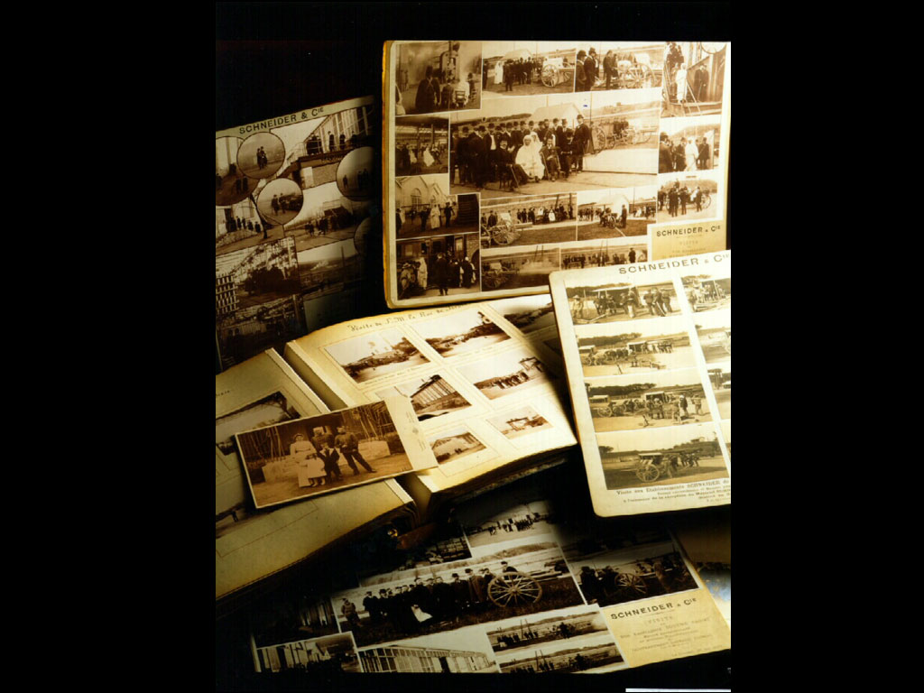 le creusot archive