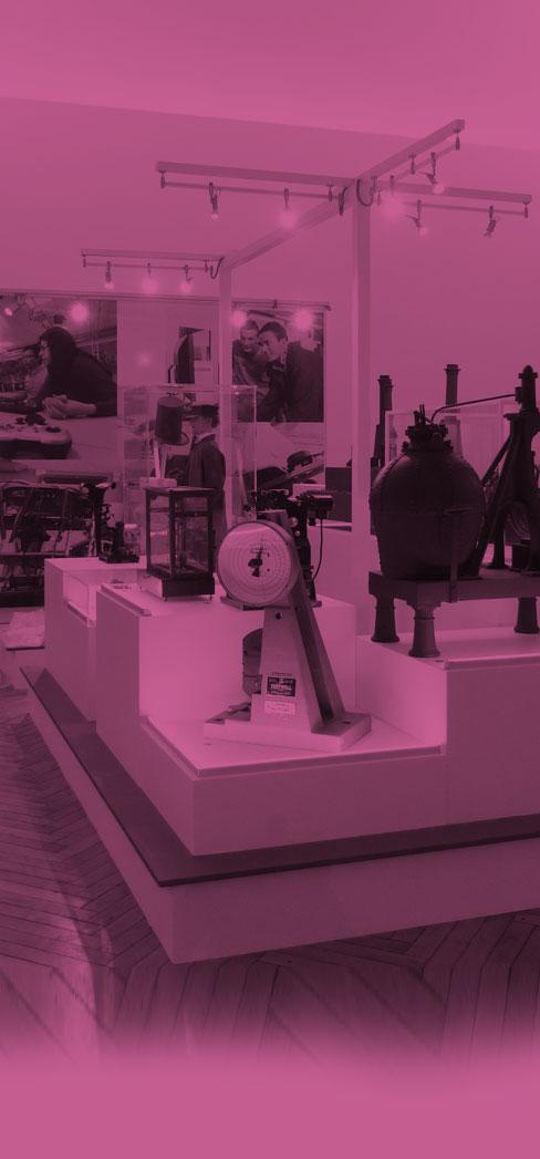 espace musée de l'industrie